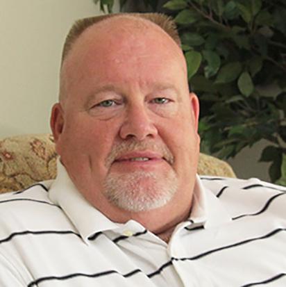Kurt Bauche, spouse and caregiver