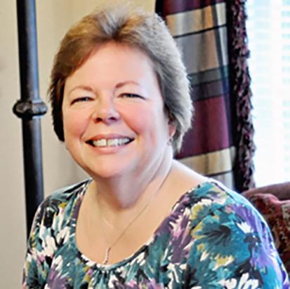 Debbie Hoehn, daughter and caregiver