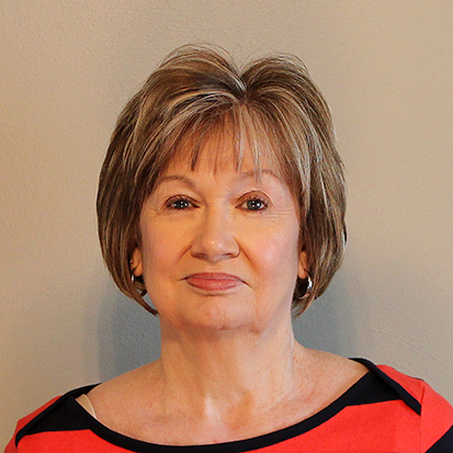 Janice Quinton, Farmington volunteer since 2013