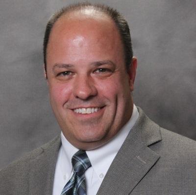 Quinton named regional hospice director