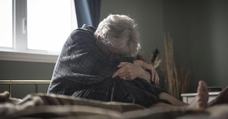 Broken Heart Syndrome: Illness After Loss