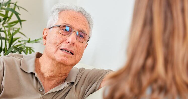 How to Have Difficult Conversations with Your Aging Parents