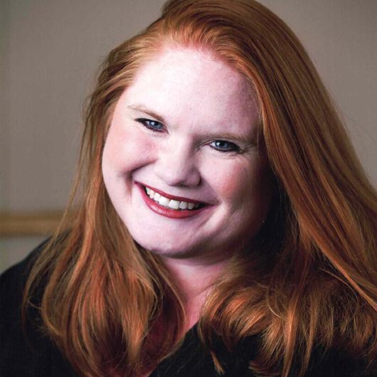 Dr. Kimberly Allman