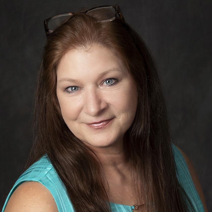 Gina Mortimer